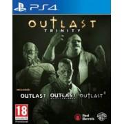 [PS4] Outlast Trinity