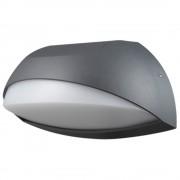 CORP LED 7W 600LM 3000K D:160x86MM IP54