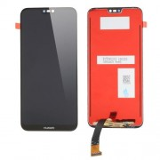 Ecran Huawei P20 Lite / Nova 3e Negru