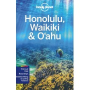 Reisgids Honolulu, Waikiki & O'ahu | Lonely Planet