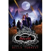 A Shade of Vampire 65: A Plague of Deceit, Paperback/Bella Forrest