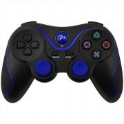 PS4 Controller Raised Thumbstick FPS COD Analog Extenders BLACK 1 Pair