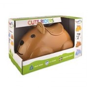 Vehicul Copii Urs - Cute Rider