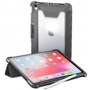 Husa book cover + Slot Pentru Pen Cellularline FOLIOPENIPAD1811K, pentru Apple iPad Pro 11 (Negru)