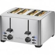 Profi Cook Toster PC-TA 1073 sa 4 otvora, 1500w max