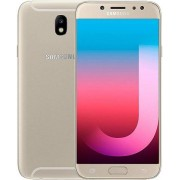 Samsung Galaxy J7 Pro (2017) Dual Sim 16GB Oro, Libre B