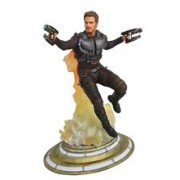 Figurina Maskless Star Lord Guardians Of The Galaxy