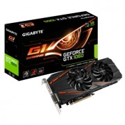 Placa video Gigabyte GeForce GTX 1060 G1 Gaming, 1620 (1847) MHz, 3GB GDDR5, 192-bit, DL-DVI-D, HDMI, 3x DP