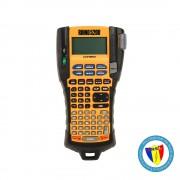 Aparat etichetat industrial Dymo Rhino 5200, ABC, 19mm, S0841400 S0841460