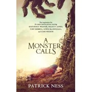 A Monster Calls: Inspired by an Idea from Siobhan Dowd, Paperback/Patrick Ness