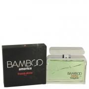 Franck Olivier Bamboo America Eau De Toilette Spray 2.5 oz / 73.93 mL Men's Fragrance 534326