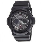 G-Shock Analog-Digital-Digital Black Dial Mens Watch - Ga-201-1Adr (G362)