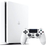 PlayStation 4 Slim 500 GB White