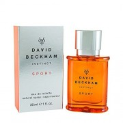 David beckham instinct sport eau de toilette 30 ml