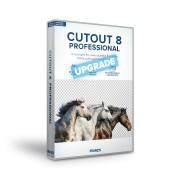 FRANZIS.de (ausgenommen sind Bücher und E-Books) CutOut 8 professional Win - Upgrade von Pro-Vorversionen