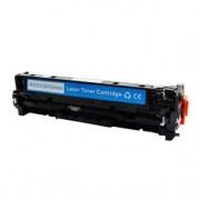 HP Toner Compatível HP CF381A Azul Nº312A