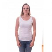 Alan Red Singlet Lisi White (art 2605) - Wit - Size: Extra Large