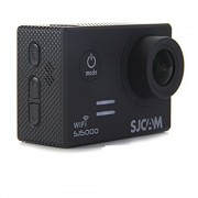 SJCAM SJ5000 Wi-Fi Camera Video Sport Negru
