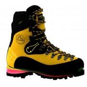 La Sportiva Nepal Evo GORE-TEX - scarponi alta quota alpinismo - uomo - Yellow