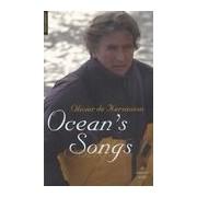 Ocean's song - Olivier De Kersauson - Livre