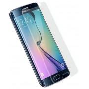 Película de vidro temperado para Samsung Galaxy S6 Edge completa preta