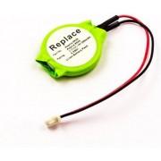 Backup Battery CMOS, Acer Aspire 6920, Li-Mn, 3V, 200mAh, 0,6Wh