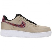 Nike Air Force 1 07 Lv8 Khakhi Men'S Running Shoes
