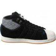 ADIDAS ORIGINALS PRO MODEL BT Mid Ankle Sneakers For Men
