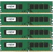 Crucial CT4K8G4DFS824A geheugenmodule 32 GB DDR4 2400 MHz