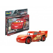 Revell modell szett Lightning McQueen autó makett 67813