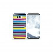 Funda Para Celular Samsung Galaxy S8 Plus - Lineas