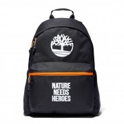 Timberland Sac À Dos Tree Pack Nature Needs Heroes™ En Noir Noir Unisex, Taille TAILLE UNIQUE