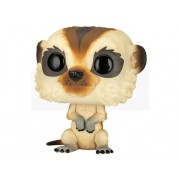 Disney Figura FUNKO Pop! Disney: Lion King 2019 - Timon