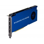HP Radeon Pro WX 7100 8GB Graphics Z0B14AA