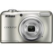 Digitalni foto-aparat Nikon A10, Srebrni