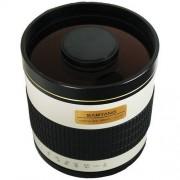 samyang 800mm f/8 mc if mirror - micro 4/3 - 2 anni di garanzia