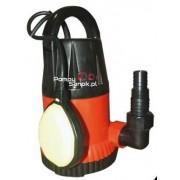 TP 350 - pompa zatapialna do wody czystej Omnigena