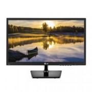 """Монитор 23.5"""" (59.69 cm) LG 24M37A-B, FULL HD LED, 5ms, 5 000 000:1, 200 cd/m2"""