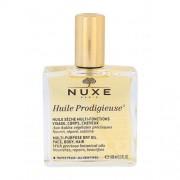 NUXE Huile Prodigieuse Multi Purpose Dry Oil Face, Body, Hair olejek do ciała 100 ml dla kobiet