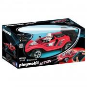 PLAYMOBIL Action: RC Rocket Racer (9090)