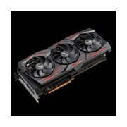 Asus ROG Strix ROG-STRIX-RX5700XT-O8G-GAMING Radeon RX 5700 XT Graphic Card - 8 GB GDDR6