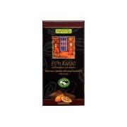 Ciocolata Amaruie 85% Cacao Eco 80gr Rapunzel