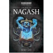 Games Works ISBN The Rise of Nagash Trade Paperback 960pagina's boek