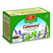 CeaiCalmocard, 20 pliculete