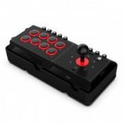 Gamepad profesional USB Joystick P4/N-Switch/Android/PC/P3 Turbo Macro iPega