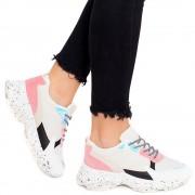 Pantofi sport dama Aubri