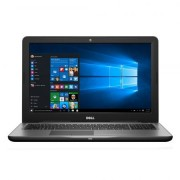 Laptop DELL, INSPIRON 5567, Intel Core i7-7500U, 2.70 GHz, HDD: 1 TB, RAM: 8 GB, unitate optica: DVD RW, video: Intel HD Graphics 620, webcam