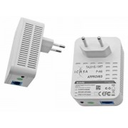 Gigabit Ethernet Network over Powerline Adapter Tenda