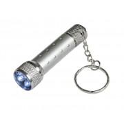 LED-Taschenlampe Velamp (IN226LED) Aluminium Schlüsselring
