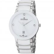 Zegarek Grovana GV4021.1183 Ceramic Lady 4021.1183 >> GRATIS WYSYŁKA DHL | GRATIS ZWROT DO 365 DNI!! | 100% ORYGINAŁ!!